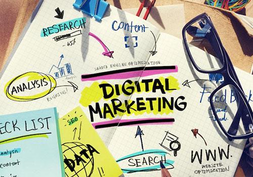 همایش دیجیتال مارکتینگ
