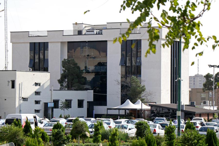 تماس با ایستگاه نوآوری شریف