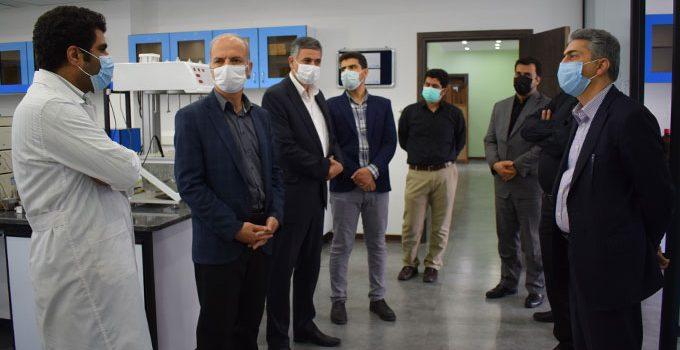 هدر-خبر-بازدید-معاون-فناوری-وزیر-بهداشت