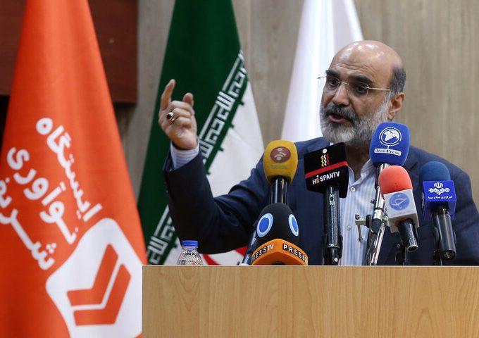 مرکز نوآوری رسانههای صوت و تصویر ایستگاه نوآوری شریف افتتاح شد